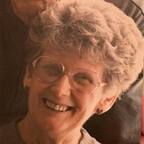 Mary Ruth Berkebile