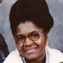Mrs. Nettie Ruth Fleming