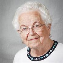 Dorothy  J Brown