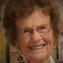 Wilma E. Leatherman