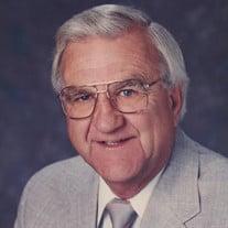 Gordon Francis Backer