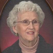 Jeanette H. Robinson