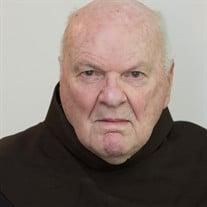 Fr. Blaise F. Reinhart, O.F.M.