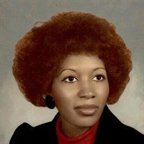 MS.  MARY ALICE GRAYS-BRADEN