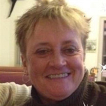 Mary Ann Pontius