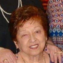 Joanne M. Bashaw