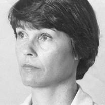 Ms. Dorothy L. Derakhshan