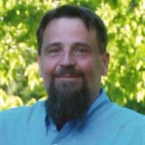 Brett Allen Petersen