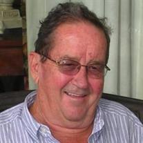 Eugene V. Borth