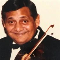 Eugene N. Godla