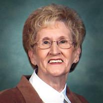 Peggy Gallihar Morrow