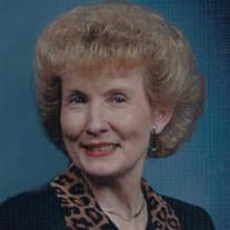 Emma Jane Rossman Knick