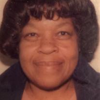 Luella E. Adams