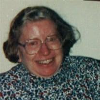 Agnes M. Savoca