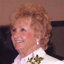 Norah Elliott