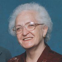 Polly Colston