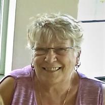 Mary Ellen  Owen Cooke