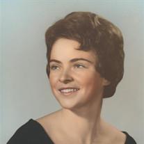Mildred Ann Hutton