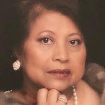 Nenita Soria Abendanio