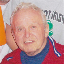 Joseph M. Bartek, Sr.
