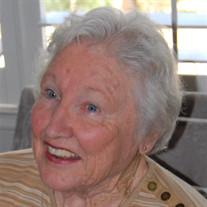 Mrs. Betty Gurley Mabry