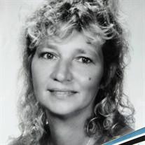Sylvia Disotells