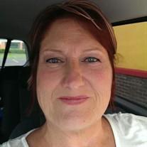 Rose Baskins of Selmer, TN