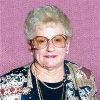 Irene J. Russell