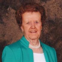 Dorothy Helen Brown