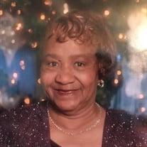 Rosa B. Newton