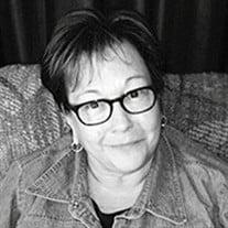 Mrs. Janice Mary Christensen