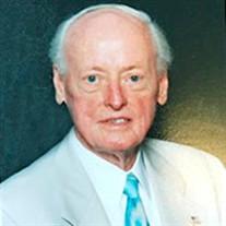 Mr. Donald Earl Allen Erickson