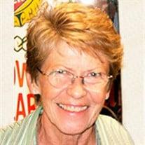 Mrs. Jean Hazel Lannes