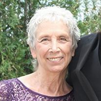 Ms. Linda Diane Moore