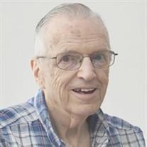 Robert Einar Sheppard
