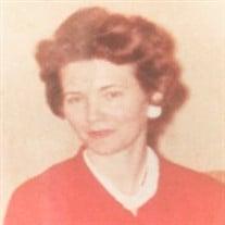Cordelia Mae Whitney