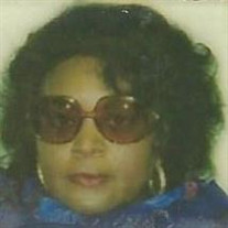 Mrs. Joann Jones