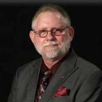 Randy G. Poole