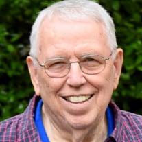 Gerald Nall