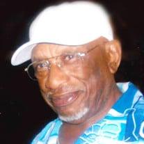 Mr. Willie James Underwood