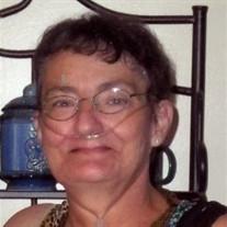 Patricia Fay Hedrick