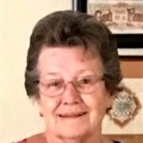 Shirley Mae Cleaver