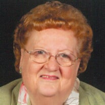Patricia A. Wingerter