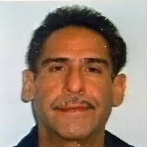 "Raul ""Butch"" Ontiveros Jr."