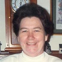 Joyce Frost Terrian