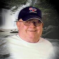 Jerry Hawkins