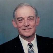"""Thomas  """"Gene""""  Smithson"""