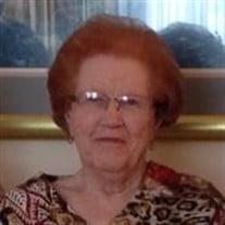 Florence Fledderman