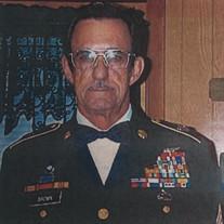 Mr. William Henry Brown