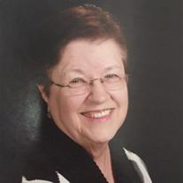 Ruth Collins Sutton